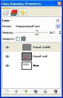 Описание бесплатной программы Gimp (аналог Adobe Photoshop для Online)