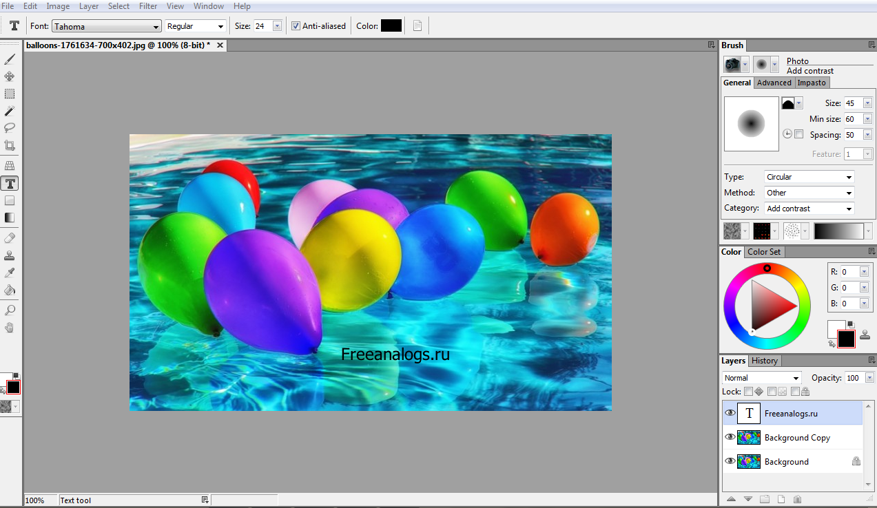 Free Raster Graphics Programdownload Free Software