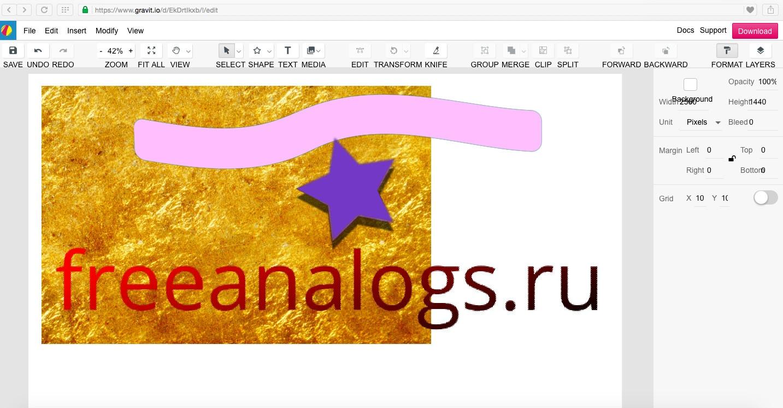 Програмку coreldraw для mac os