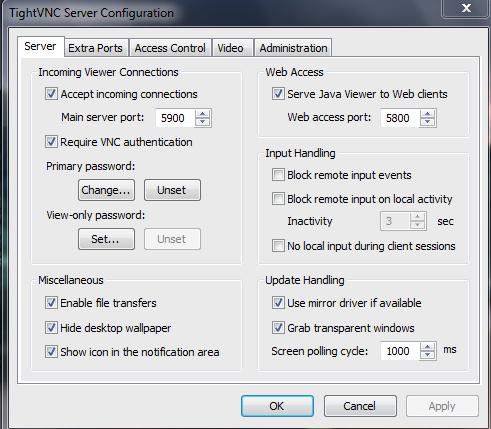 Бесплатные аналоги TeamViewer под Mac OS X (Удалённое