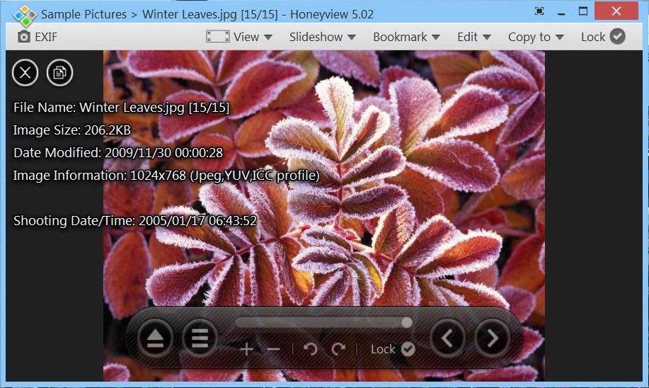 Изображений просмотра webp программа