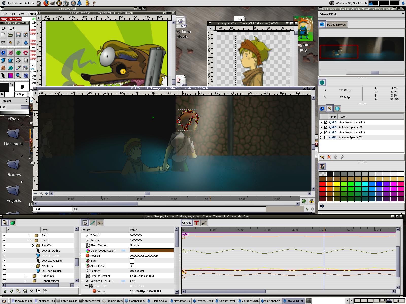 Картинки программ анимации